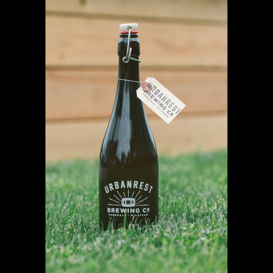 750ml Growler